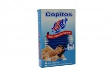 Copitos Jgb Caja Con 100 Unidades