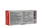 Amlodipino 5 mg Caja Con 10 Tabletas Rx4