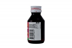 Acetaminofen 150 mg / 15 mL Jarabe Frasco Con 90 mL - Sabor Fresa