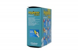 HYGIENEX PIRETRO SHAMPOO ANTI PIOJOS 2% - 60 ML
