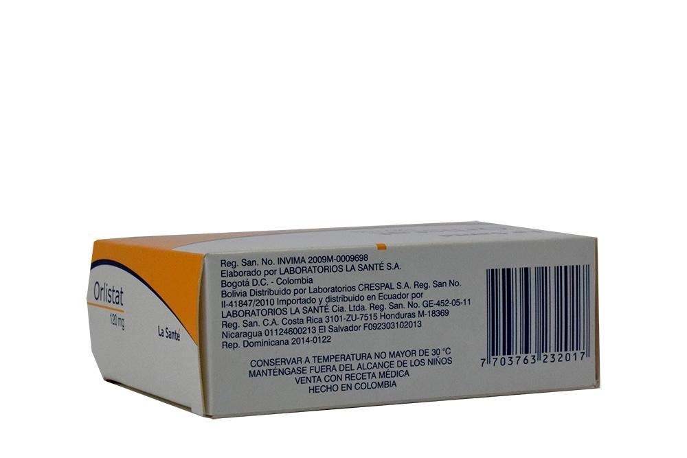 Orlistat 120 Mg Precio , Cuáles son los precios de Orlistat