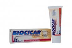 Biocicar Crema Caja Con Tubo Con 60 g