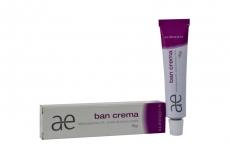 AE Ban Crema Caja Con Tubo x 15 g Rx