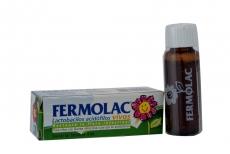 Fermolac Solución Bebible Caja Con Frasco Con 6 mL