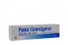 Pasta Granúgena Caja Con Tubo X 60 g