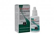 Enzimar Gotas Pediatricas 4 mg / 1 mL Caja Con Frasco Con 30 mL Rx