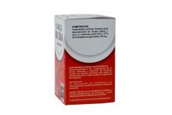 Ginkgo Biloba Caja Con 30 Tabletas Rx