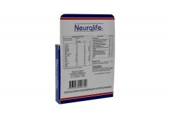 Neurolife Caja Con 30 Cápsulas