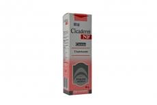Cicaderm NF Crema Caja Con Tubo Con 60 g