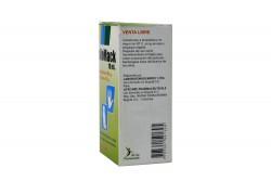 Collomack Caja Con Frasco Gotero X 10 mL