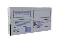 Guante Nitrilo Alfa Azul Talla L Caja Con 100 Unidades