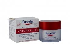 Eucerin Volume Filler Crema Caja Con Frasco Con 50 mL