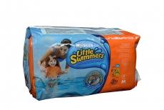 Pañal Huggies Little Swimmers Talla M/M Paca X 11 Unidades