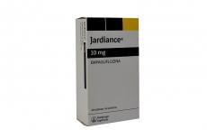 Jardiance 10 mg Caja Con 30 Tabletas Recubiertas RX
