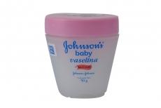 Johnson Baby Vaselina Frasco X 50 g
