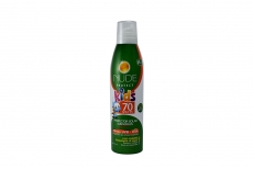 Protector Solar Nude Protect Spf 70 Kids Frasco X 177 mL