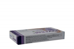 Ivyfem Natural Caja x 3 Tubos de 10 mL C/U