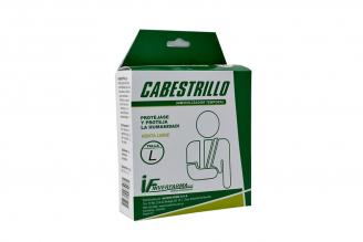 Cabestrillo Inmovilizador Temporal Talla L Caja Con 1 Unidad
