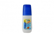 Repelente Bacterion Family Roll-On Con 40 g
