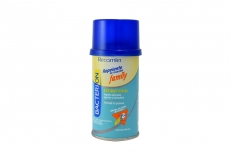 Repelente Bacterión Family Aerosol Frasco Con 150 mL
