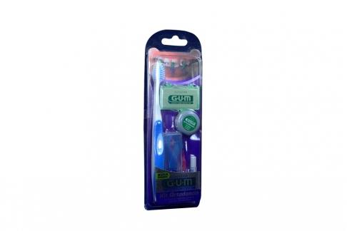 Kit De Ortodoncia Caja Con 5 Productos