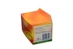 Motrin 400 mg Caja Con 100 Tabletas Recubiertas