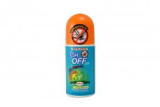 Repelente Stay Off Sin Fragancia Roll-On Con 40 g