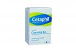 Cetaphil Gentle Clesing Bar  Caja Con Barra Con 127 g - Antibacterial