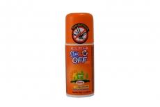 Repelente Stay Off Barra Frasco Con 45 g