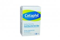 Cetaphil Barra Limpieza Profunda Caja Con Barra Con 127 g