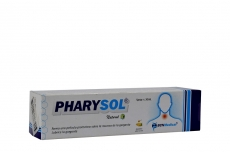 Pharysol Caja Con Spray x 30 mL