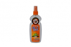 Repelente Stay Off Frasco Con 120 mL