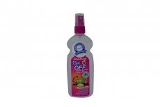 Repelente Stay Off Niños Spray Con 120 mL