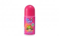 Repelente Stay Off Niños Roll-On Con 40 g