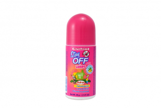 Repelente Stay Off Niños Roll-On Con 40 g