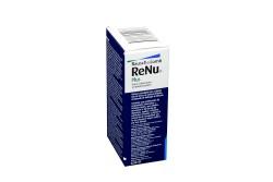 ReNu Plus Gotas Lubricantes Y Rehumectantes Frasco Con 8 mL
