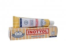 Inotyol Crema Caja Con Tubo Con 30 g