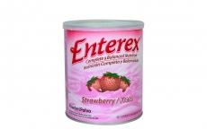 Enterex Tarro Con 400 g - Fresa