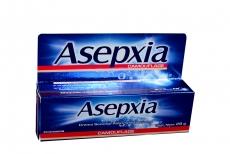 Asepxia Crema Secante Anti-imperfecciones Caja Con Tubo Con 28 g