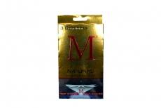 Preservativos M Natural Caja Con 3 Condones