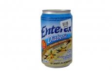 Enterex Diabetic Vainilla Lata Con 237 mL