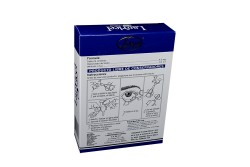 Lagricel Ofteno Caja x 20 Envases Con 0.5 mL Dosis Unica