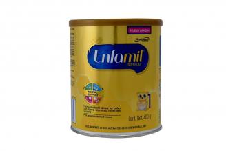 Enfamil Premium 1 Tarro Con 400 g