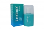 Lexinex Plus Shampoo X 120 mL Caspa