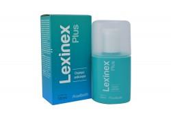 Lexinex Plus Shampoo X 120 mL Caspa