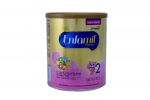 Enfamil Premium 2 Leche En Polvo Tarro Con 400 g