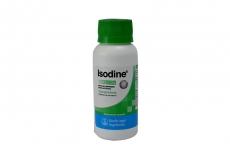 Isodine Solución Frasco X 60 mL