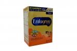 Enfagrow Premium Leche En Polvo Caja 1200 g Con 2 Bolsas Con 600 g
