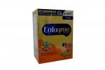 Enfagrow Premium Leche En Polvo Caja Con 2 Bolsas Con 600 g - Sabor A Vainilla