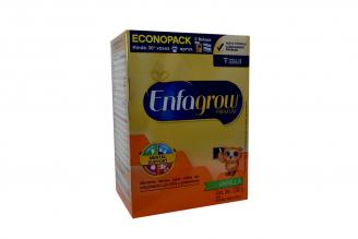 Enfagrow Premium En Polvo Sabor Vainilla Caja Con 2 Bolsas Con 600 g